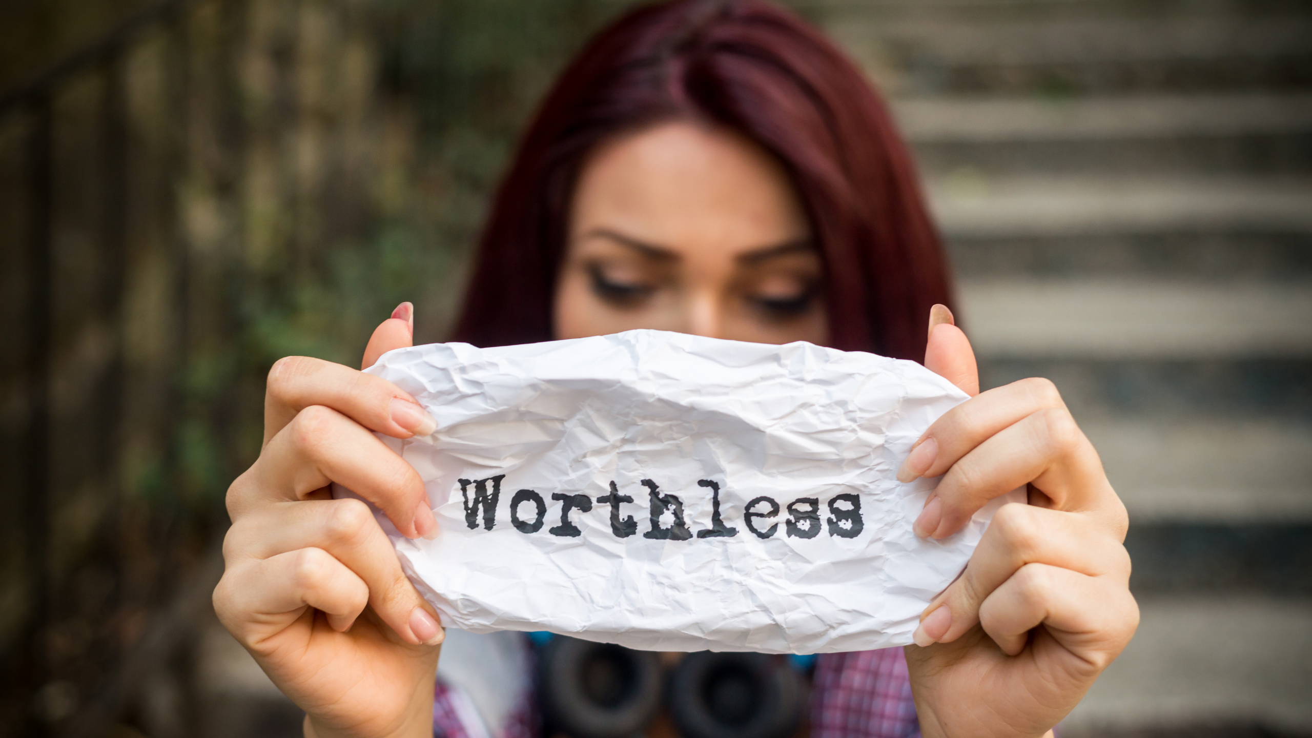 How To Make A Narcissist Feel Worthless