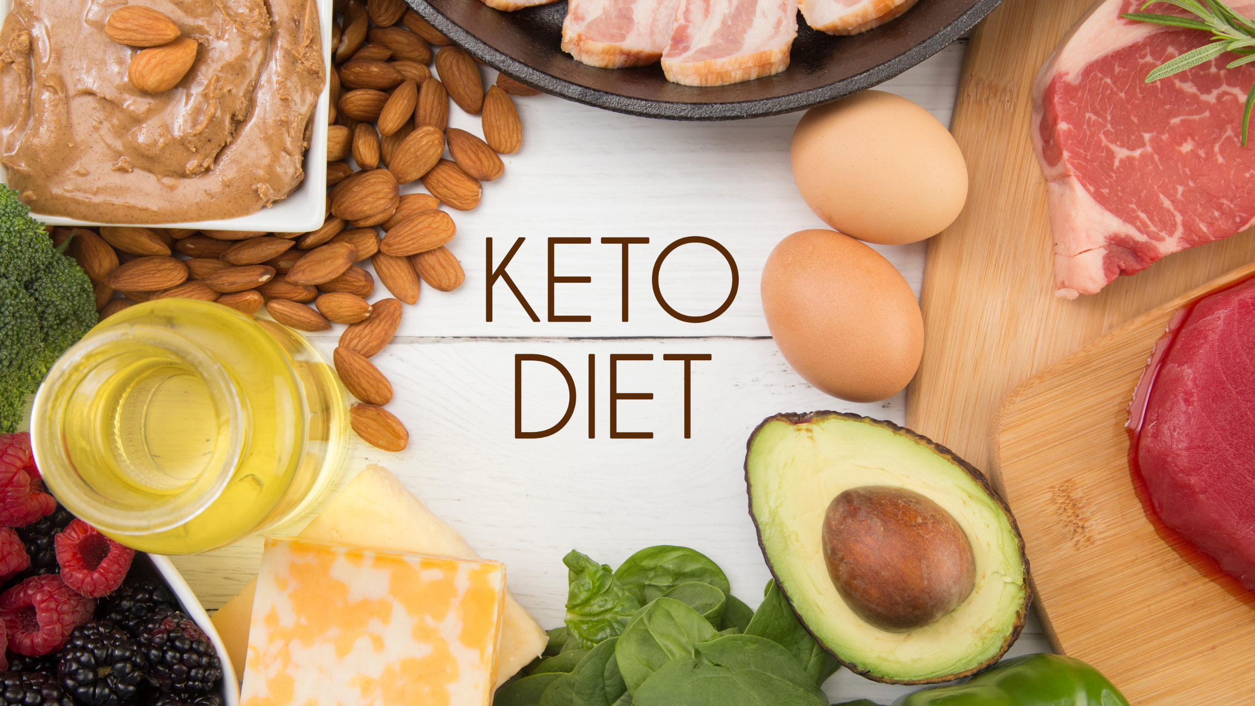 Benefits of The Keto Diet